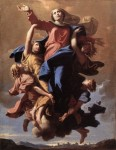 The Assumption of the Virgin (성모승천)
