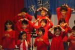 2008년 주일학교 송년회