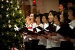 2010년 12월 24일 (금) 성탄전야 음악회