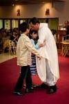 2011년 5월 8일 황선기 주임 신부님 영명축일