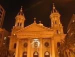 Cathedral Basilica of St. Joseph (위치: 다운타운 산호세)