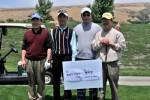 2010년 5월 16일 신부님배 골프대회