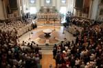 2010년 6월 5일 김조셉 사제 서품식 (장소: 주교좌 성당)