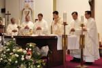 2010년 6월 6일 김조셉 신부님 첫미사