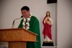2010년 6월 20일 (일) 스티브 김 부제님 축하 미사