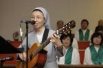 2010년 9월 12일 생활성서사 수녀님 방문