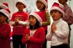 2010년 12월 한국학교 크리스마스 행사
