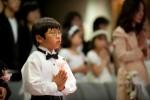 2011년 5월 22일 어린이 첫영성체