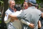 2011년 7월 24일  봉사자 야유회