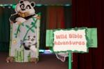 2011년 8월 1일 주일학교 Panda Mania