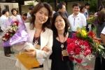 2007년 여성 꾸르실로 7차 사진