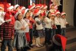 Sunday School Mass and Christmas Celebration