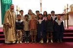 2009년 6월 14일 - 주일학교 방학식