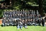2011년 2월 27일 고등부 피정