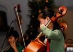 2008년 12월 24일 성탄전야 음악회
